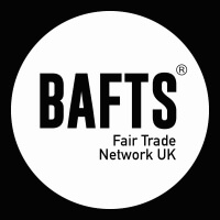 Logo of the British Association for Fair Trade Shops & Suppliers